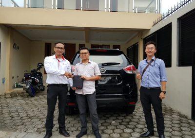Foto Serah Terima Nissan Datsun (4)